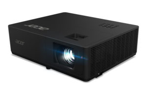 Acer Kurumsal ve Eğitimsel Kullanımlar için Yeni Lazer Projektörlerini Duyurdu